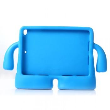 УЦЕНКА Детский ультразащитный гиппоаллергенный силиконовый фигурный чехол для планшета Ipad Air 2