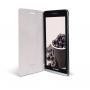 Чехол смарт флип подставка сегментарный на пластиковой основе серия Colors для планшета Lenovo S5000