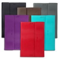 Чехол смарт папка подставка текстурный серия AllRound Protect для ASUS Transformer Book T100ta