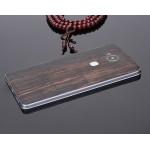 Экстратонкая клеевая натуральная деревянная накладка для Huawei Honor 5C