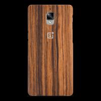 Оригинальный пластиковый непрозрачный матовый текстурный чехол для OnePlus 3