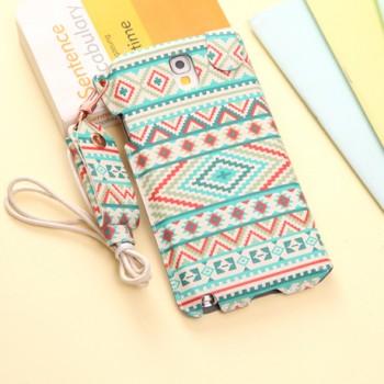 Чехол накладка текстурная отделка Кожа для Samsung Galaxy Note 3