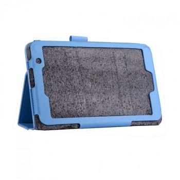 Чехол подставка с рамочной защитой серия Full Cover для ASUS MemoPad 7 ME176C