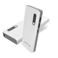 Портативное зарядное устройство 50000 mAh с разъемом экспресс-заряда, индикатором собственного заряда и LED-фонариком для Nokia Lumia 820