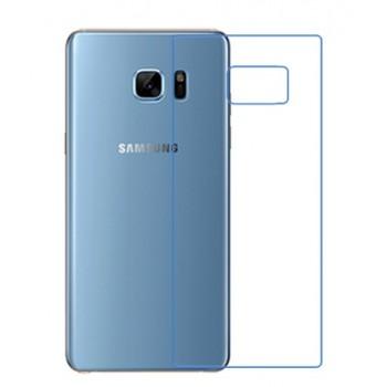 Защитная пленка на заднюю поверхность смартфона для Samsung Galaxy Note 7