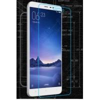Ультратонкое износоустойчивое сколостойкое олеофобное защитное стекло-пленка для Xiaomi RedMi Note 3