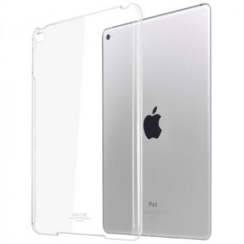 Пластиковый транспарентный чехол для Ipad Mini 4
