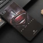Силиконовый матовый непрозрачный чехол с объемно-рельефным принтом для Asus ZenFone 3 Ultra