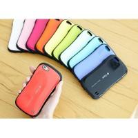Эргономичный силиконовый чехол повышенной защиты для Iphone 6