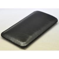 Кожаный мешок для Xiaomi MI5 Черный