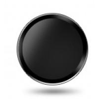 Защитная наклейка с металлическим кольцом для сенсора отпечатка пальцев для Iphone 6/6s/6 Plus/6s Plus/5s/SE Черный