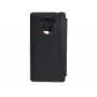 Чехол флип подставка на силиконовой основе с окном вызова для Elephone P9000