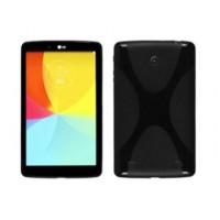 Силиконовый чехол X для LG G Pad 7.0 Черный