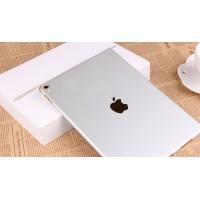 Защитная пленка для задней поверхности в фирменных цветах для Ipad Pro Белый