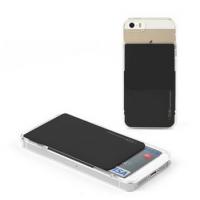 Силиконовый чехол со слотом для карты для Iphone 6