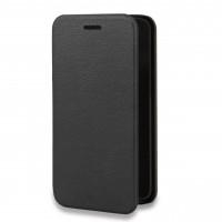 Чехол горизонтальная книжка для Lenovo P70 Черный