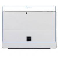 Защитная пленка на заднюю поверхность для Microsoft Surface Pro 4