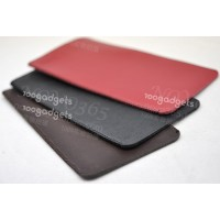 Чехол кожаный мешок для Meizu MX4