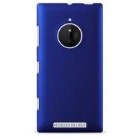 Пластиковый чехол серия Newlook для Nokia Lumia 830 Синий