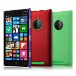 Пластиковый чехол серия Newlook для Nokia Lumia 830