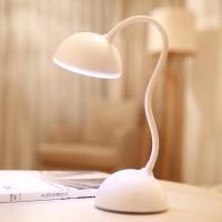 Светодиодный 18-LED светильник USB дизайн Наушники с гибким стержнем и магнитом на настольного использования