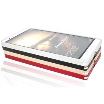 Металлический бампер для Huawei Ascend Mate 7