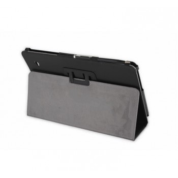 Чехол подставка с рамочной защитой серия Full Cover для Acer Iconia W700