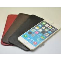 Кожаный мешок для Iphone 6