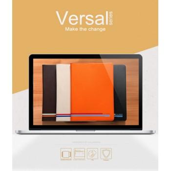 Универсальный кожаный чехол-подставка с отделением для карт и бумажником 7.9 дюймов