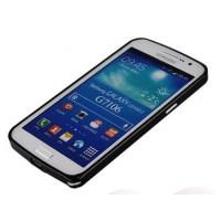 Ультратонкий бампер для Samsung Galaxy Grand 2 Duos Черный