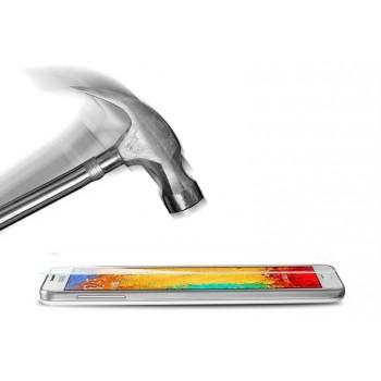 Ультратонкое износоустойчивое сколостойкое олеофобное защитное стекло-пленка для Lenovo S850