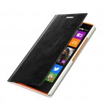 Чехол флип подставка водоотталкивающий для Nokia X2