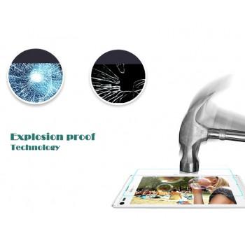 Ультратонкое износоустойчивое сколостойкое олеофобное защитное стекло-пленка для Sony Xperia L
