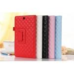 Чехол подставка серия Fashion для Sony Xperia Z3 Tablet Compact
