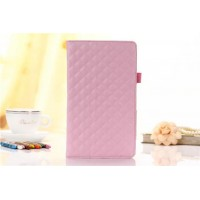 Чехол подставка серия Fashion для Sony Xperia Z3 Tablet Compact Розовый