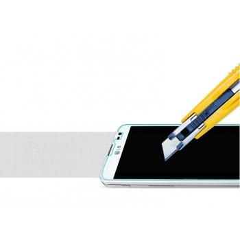 Ультратонкое износоустойчивое сколостойкое олеофобное защитное стекло-пленка для LG G Pro Lite Dual
