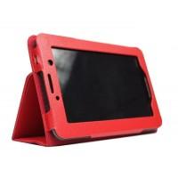 Чехол подставка с рамочной защитой серия Full Cover для планшета Lenovo IdeaTab A3000
