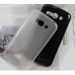 Пластиковый матовый для Alcatel One Touch Pop C9