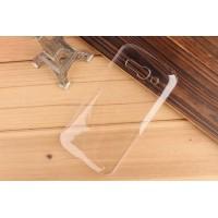 Пластиковый транспарентный чехол для Alcatel One Touch Pop C9