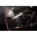 Ультратонкое износоустойчивое сколостойкое олеофобное защитное стекло-пленка для Lenovo A859
