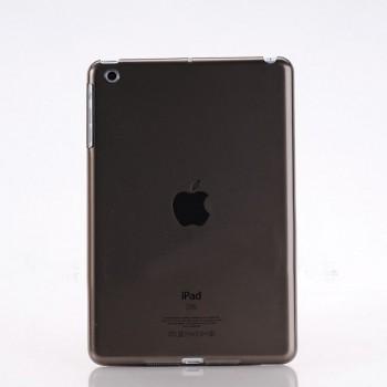 Пластиковый матовый полупрозрачный чехол для Ipad Mini 3