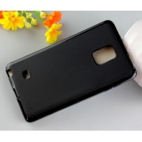 Силиконовый матовый чехол для Samsung Galaxy Note Edge