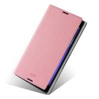 Чехол флип водоотталкивающий для Sony Xperia T2 Ultra Розовый