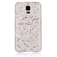 Флуоресцентный пластиковый износостойкий чехол для Samsung Galaxy S5