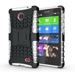Чехол экстрим защита для Nokia X / X+