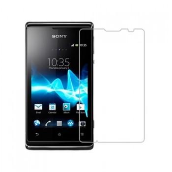Защитная пленка для Sony Xperia E