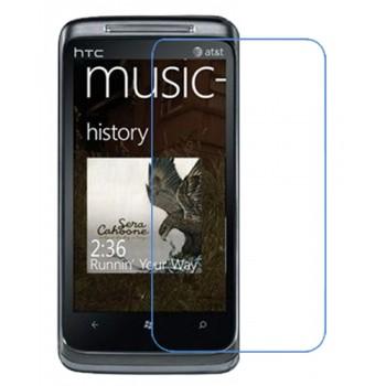 Защитная пленка для HTC Desire 400 Dual SIM