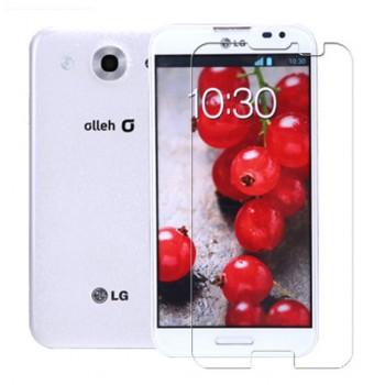 Защитная пленка для LG Optimus G Pro