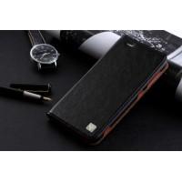 Чехол флип-подставка с отделением для карт для HTC Desire Eye Черный