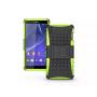 Силиконовый чехол экстрим защита для Sony Xperia Z3